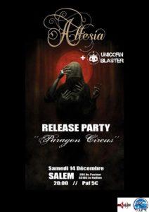 ALTESIA 14 Décembre 2019